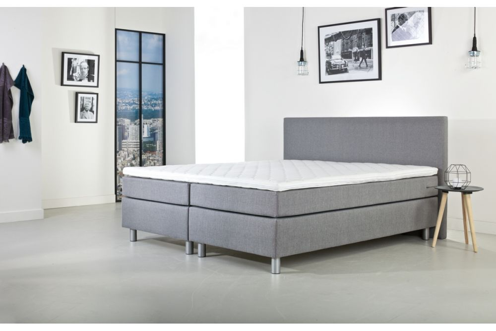 Boxspring Alpine