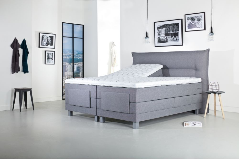 Boxspring Boston Elektro