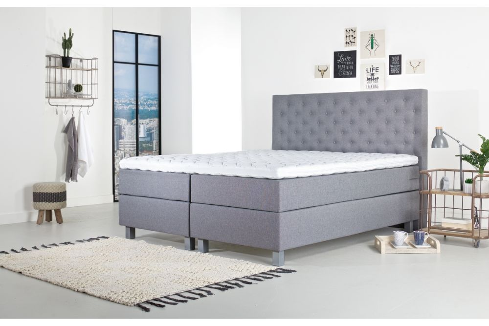 Boxspring Kennedy