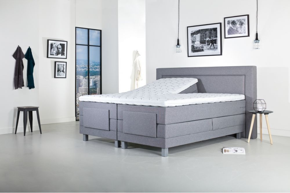 Boxspring Winnipeg Elektro