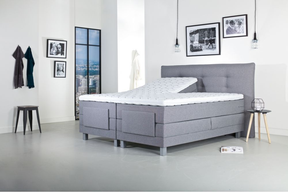 Boxspring Denver Elektro