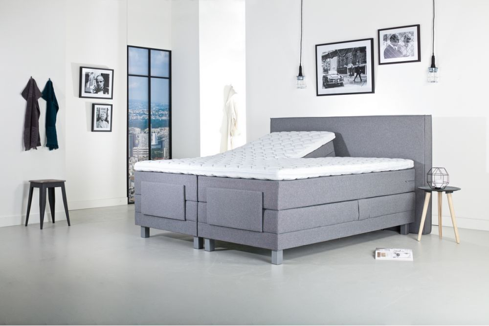 Boxspring Kingston Elektro