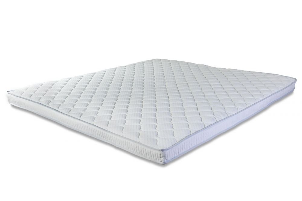 Matras Topper Airflow